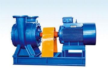 BKS空调双吸泵