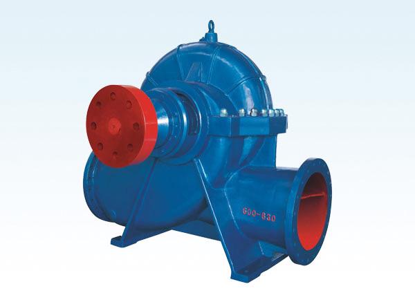 BOS单级双吸离心泵