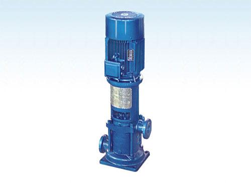 BDLL立式多级离心泵