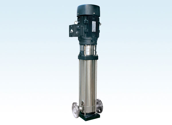 BGF多级离心泵