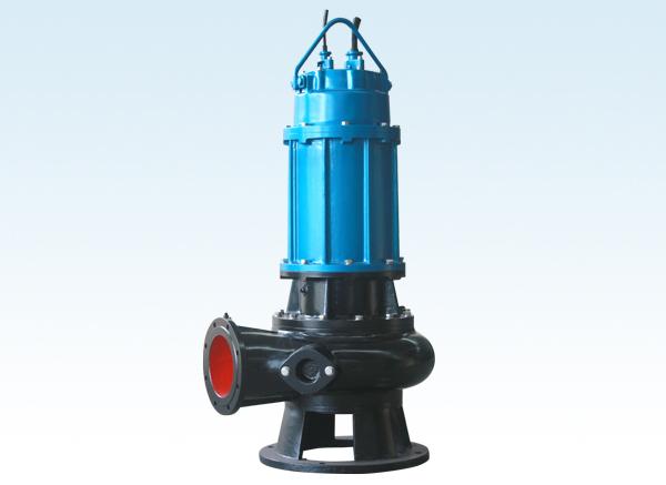 BWQ潜污泵