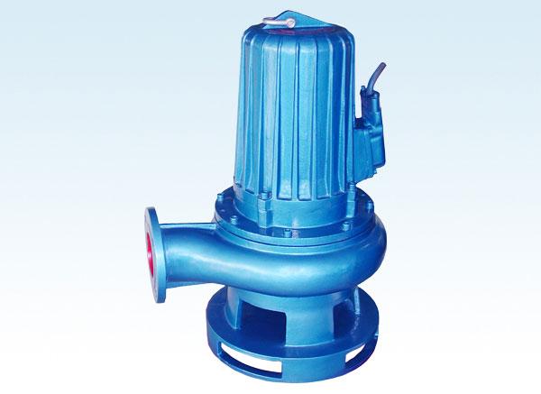 BWQ潜水排污泵