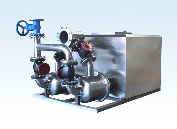 BWT污水提升装置