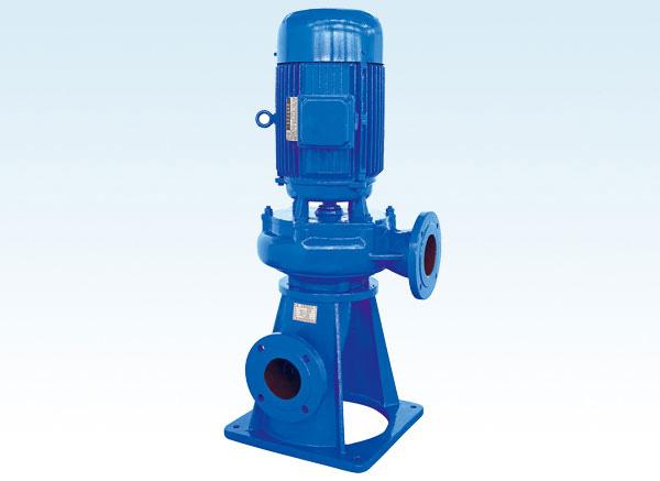 BLW立式排污泵