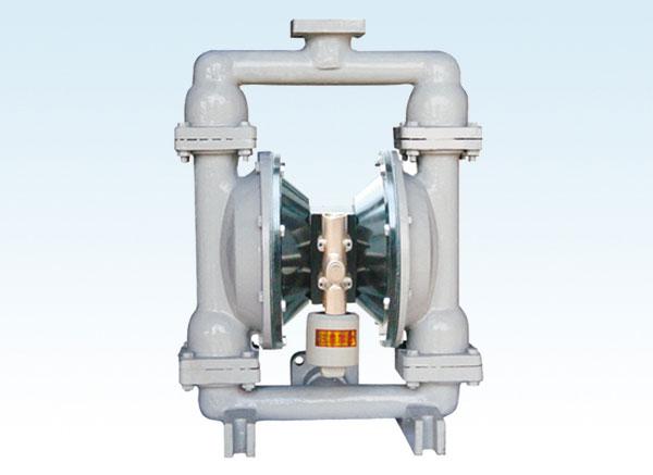 BQY气动隔膜泵