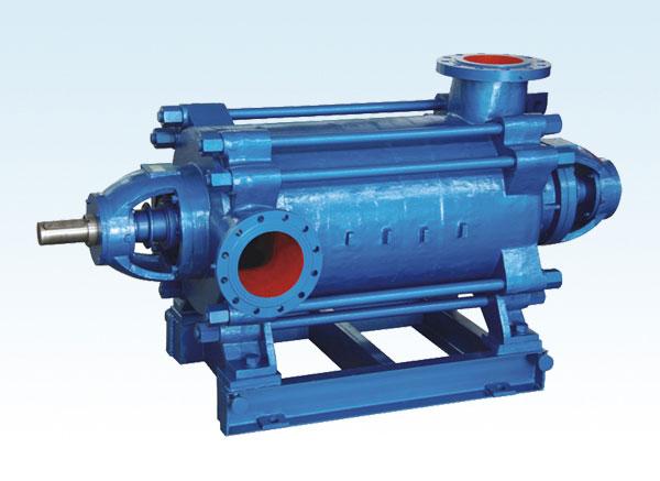 D卧式多级离心泵