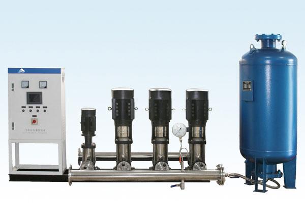 BPS智能变频给水设备