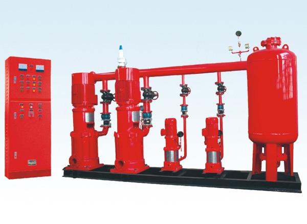 QBQS消防气压给水设备
