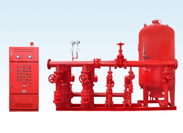 XBQS消防气压给水设备