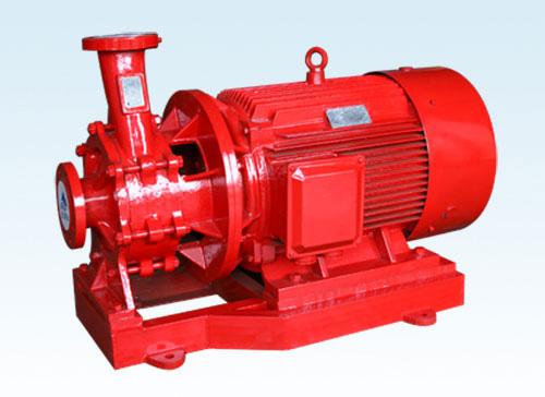 XBD-ZH恒压消防泵