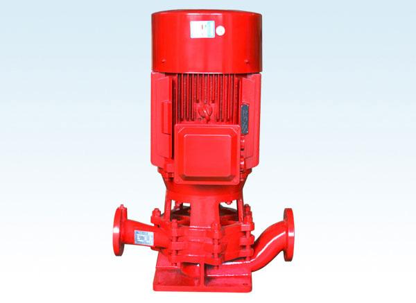 XBD-GH恒压消防泵