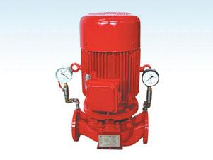 XBD-G立式单级消防泵
